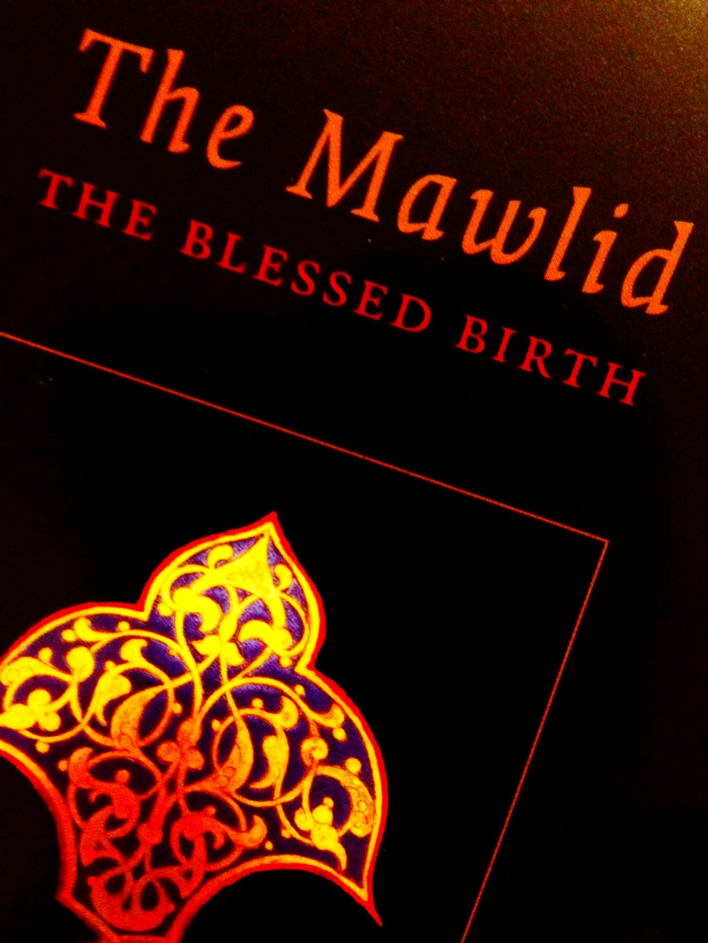 The Mawlid