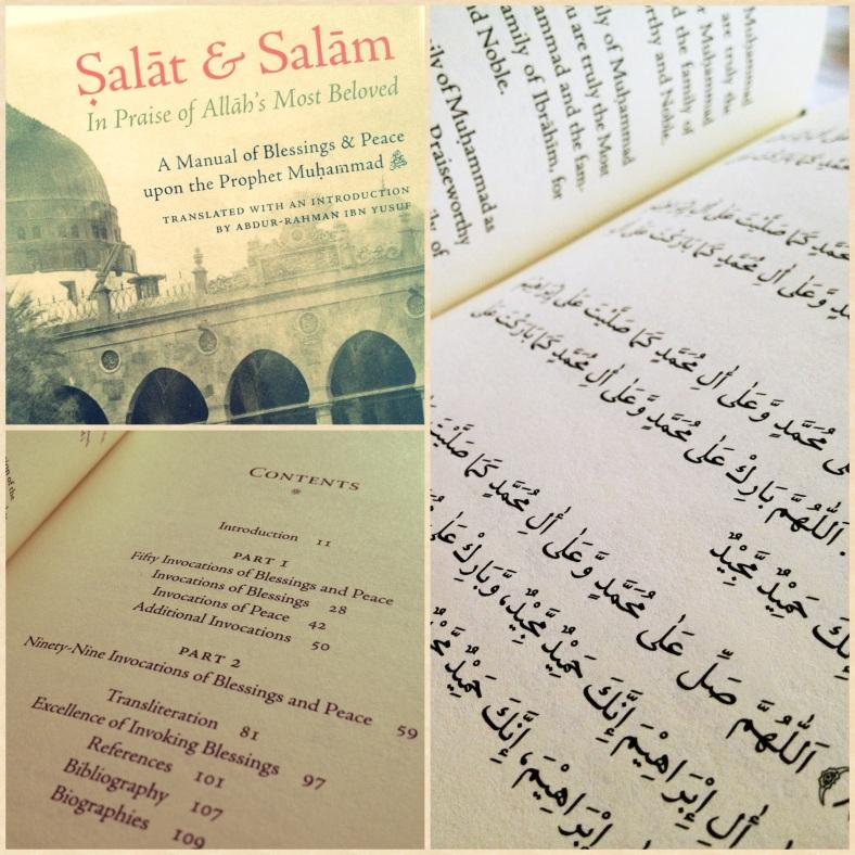 Salat & Salam