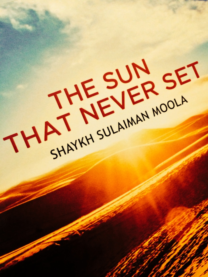 The Sun That Never Set